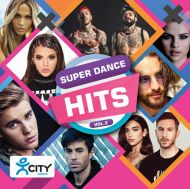 Super Dance Hits Vol.2 - Various Artists (2018) [ CD ]