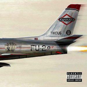 Eminem - Kamikaze [ CD ]