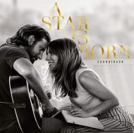 Lady Gaga & Bradley Cooper - A Star Is Born (Soundtrack) [ CD ]