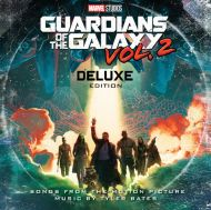 Guardians Of The Galaxy Vol.2 (Deluxe Edition) - Soundtrack (2 x Vinyl) [ LP ]