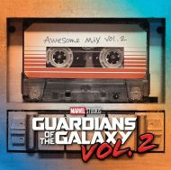 Guardians Of The Galaxy: Awesome Mix Vol.2 - Soundtrack [ CD ]