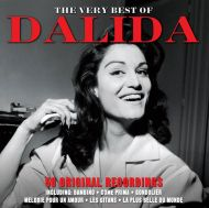 Dalida - The Very Best Of Dalida (2CD) [ CD ]