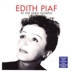 Edith Piaf - At The Paris Olympia (2 x Vinyl) [ LP ]