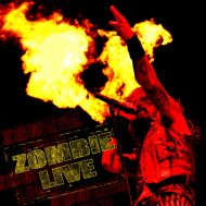 Rob Zombie - Zombie Live (2 x Vinyl) [ LP ]