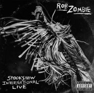 Rob Zombie - Spookshow International Live (2 x Vinyl) [ LP ]
