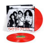Twisted Sister - Live At The Marquee 1983 (Limited Red Vinyl) (2 x Vinyl) [ LP ]