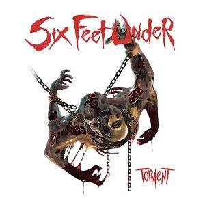 Six Feet Under - Torment [ CD ]