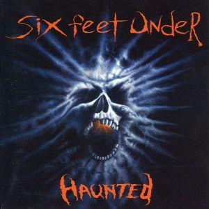 Six Feet Under - Haunted [ CD ]