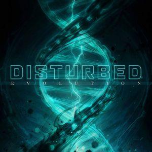 Disturbed - Evolution [ CD ]