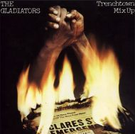 The Gladiators - Trenchtown Mix Up [ CD ]