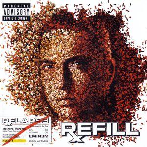Eminem - Relapse: Refill (2CD) [ CD ]