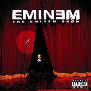 Eminem - The Eminem Show [ CD ]