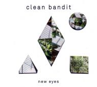 Clean Bandit - New Eyes (New Edition with 3 bonus) [ CD ]