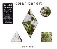 Clean Bandit - New Eyes (Special Edition) (2CD) [ CD ]