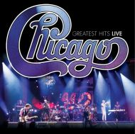 Chicago - Greatest Hits Live [ CD ]