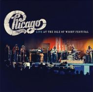 Chicago - Live At The Isle Of Wight Festival (2 x Vinyl) [ LP ]