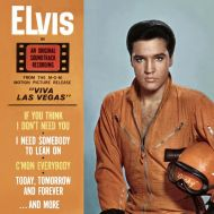 Elvis Presley - Viva Las Vegas [ CD ]