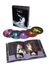 Elvis Presley - Walk A Mile In My Shoes: The Essential 70's Masters (5CD Box) [ CD ]