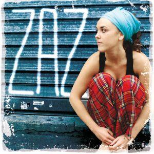 Zaz - Zaz [ CD ]