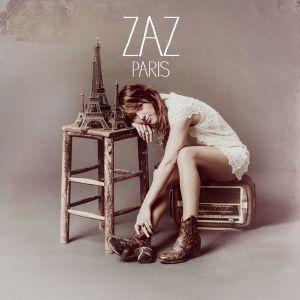 Zaz - Paris [ CD ]