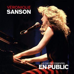 Veronique Sanson - Le Coffret Essentiel En Public (11CD with 2 x DVD-Video) [ CD ]