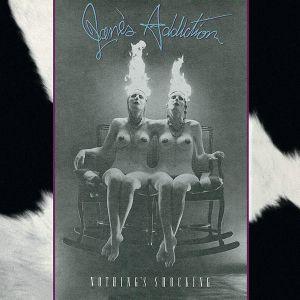 Jane's Addiction - Nothing's Shocking (Vinyl) [ LP ]