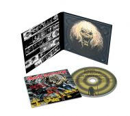 Iron Maiden - The Number Of The Beast (2015 Remastered, Digipak) [ CD ]