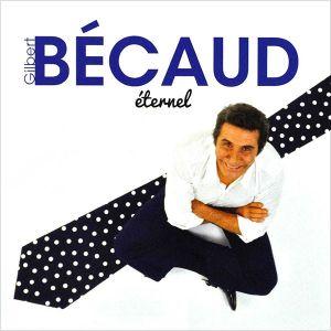 Gilbert Becaud - Eternel (Best Of) (2CD) [ CD ]