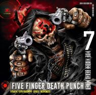 Five Finger Death Punch - And Justice For None (2 x Vinyl) [ LP ]