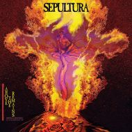 Sepultura - Above The Remains: Live In Germany '89 (Limited Edition) (Vinyl) [ LP ]