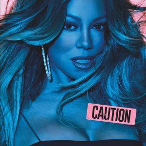Mariah Carey - Caution [ CD ]