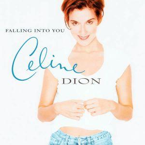 Celine Dion - Falling Into You (2 x Vinyl) [ LP ]