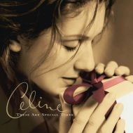 Celine Dion - These Are Special Times [ CD ]