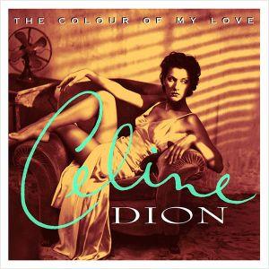Celine Dion - The Colour Of My Love (Limited Turquoise Vinyl) (2 x Vinyl) [ LP ]