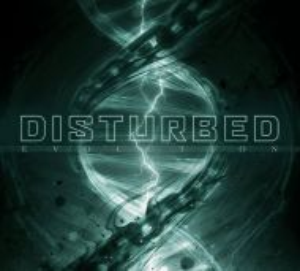 Disturbed - Evolution (Deluxe Edition + 4 bonus tracks) [ CD ]