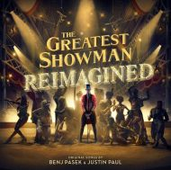 The Greatest Showman: Reimagined - Various Artists [ CD ]
