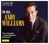 Andy Williams - The Real Andy Williams Collection (3CD Box) [ CD ]