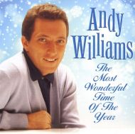 Andy Williams - The Most Wonderful Time Of The Year [ CD ]
