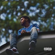 J. Cole - 2014 Forest Hills Drive [ CD ]