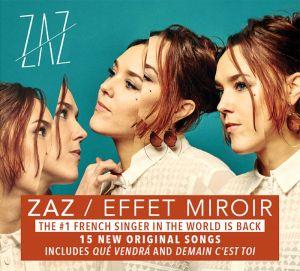 Zaz - Effet Miroir [ CD ]