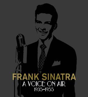Frank Sinatra - A Voice On Air (1935-1955) (4CD) [ CD ]