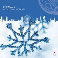 London Brass - Christmas With London Brass [ CD ]