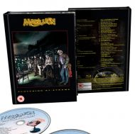 Marillion - Clutching At Straws (Deluxe Edition Bookformat) (4CD with Blu-Ray) [ CD ]