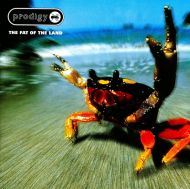 The Prodigy - The Fat Of The Land [ CD ]