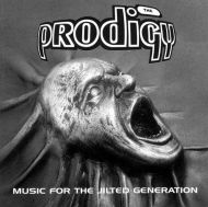 The Prodigy - Music For The Jilted Generation [ CD ]