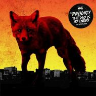 The Prodigy - The Day Is My Enemy [ CD ]