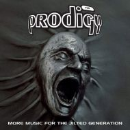 The Prodigy - More Music For The Jilted Generation (2CD) [ CD ]