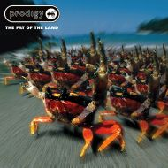 The Prodigy - The Fat Of The Land (Expanded Edition) (2CD) [ CD ]