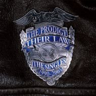 The Prodigy - Their Law - The Singles 1990-2005 (2 x Vinyl) [ LP ]