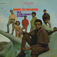 Sly & The Family Stone - Dance To The Music (Vinyl) [ LP ]
